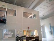 Immagine n6 - Capannone con uffici, corte e impianti fotovoltaici - Asta 7711