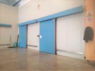 Immagine n8 - Capannone con uffici, corte e impianti fotovoltaici - Asta 7711