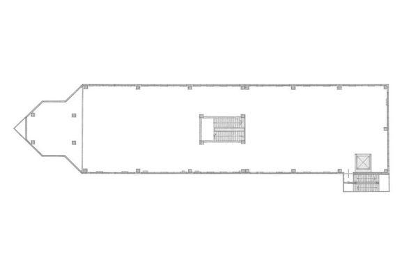 Immagine n3 - Planimetria - Piano primo - Asta 7724