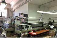 Immagine n4 - Capannone industriale ad uso artigianale con corte - Asta 7729