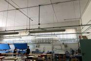 Immagine n6 - Capannone industriale ad uso artigianale con corte - Asta 7729