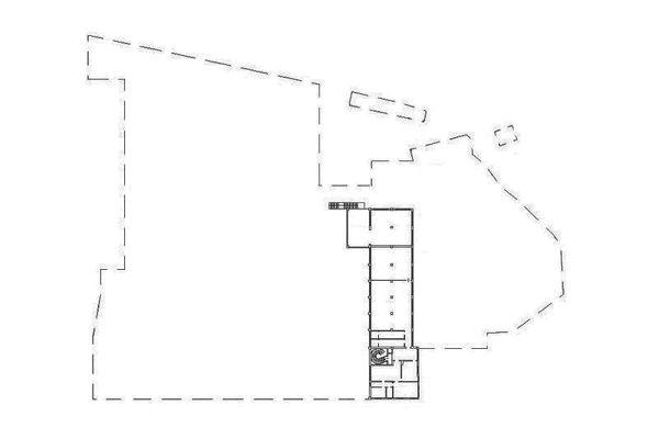 Immagine n3 - Planimetria - Piano primo - Asta 7731