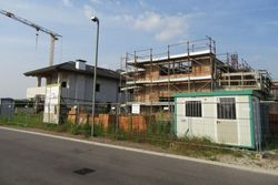 Residential units under construction - Lot 774 (Auction 774)