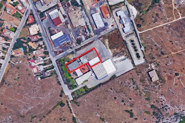Immagine n1 - Planimetry - Aerial view - Asta 7746