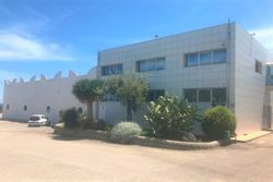 Shop with showroom in a commercial complex - Lote 7746 (Subasta 7746)
