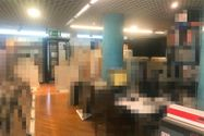 Immagine n3 - Shop with showroom in a commercial complex - Asta 7746
