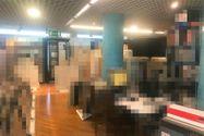 Immagine n3 - Tienda con showroom en un complejo comercial. - Asta 7746