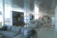 Immagine n6 - Sala de exposición del primer piso en un complejo comercial. - Asta 7747