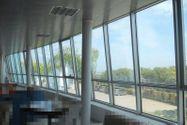 Immagine n9 - Sala de exposición del primer piso en un complejo comercial. - Asta 7747