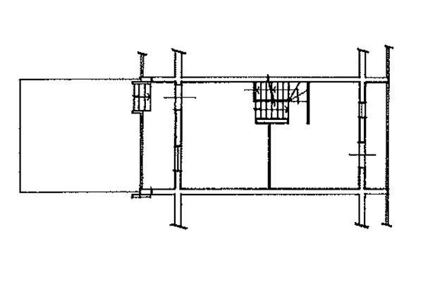 Immagine n0 - Planimetria - Piano terra - Asta 7752