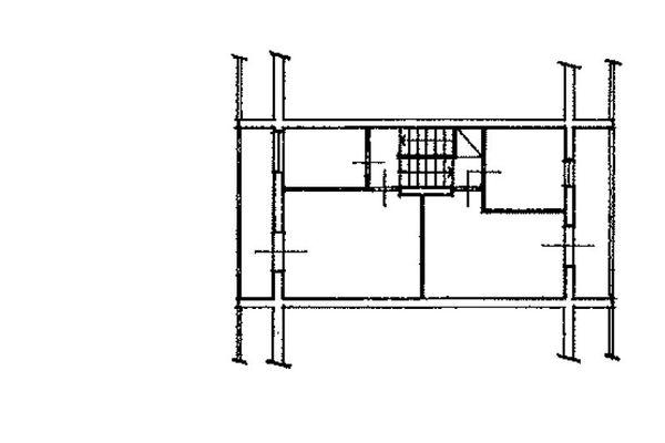 Immagine n0 - Planimetria - Piano primo - Asta 7752
