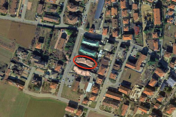 Immagine n0 - Planimetry - Aerial view - Asta 7759