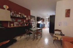 Appartamento piano primo con garage (sub 10)