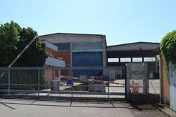 Capannone con palazzina uffici e piazzale - Lotto 7775 (Asta 7775)
