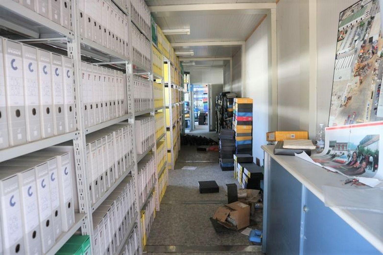 Immagine n. 7 - #7775 Capannone con palazzina uffici e piazzale