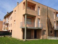 Appartamento su tre piani (sub 17) al grezzo