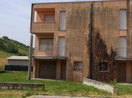 Immagine n11 - Appartamento su tre piani (sub 17) al grezzo - Asta 7786