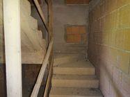 Immagine n4 - Appartamento su tre piani (sub 18) al grezzo - Asta 7787