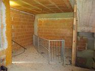 Immagine n5 - Appartamento su tre piani (sub 18) al grezzo - Asta 7787