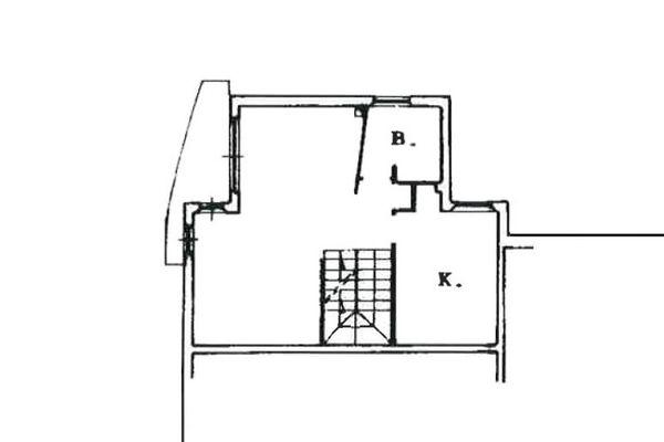 Immagine n2 - Planimetria - Piano primo - Asta 7788