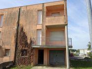 Immagine n11 - Appartamento su tre piani (sub 16) al grezzo - Asta 7789