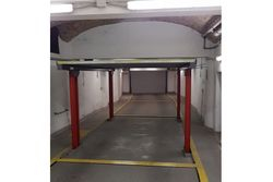 Covered parking space  sub.     and cellar - Lot 7795 (Auction 7795)