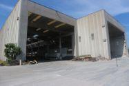 Immagine n0 - Complesso industriale con palazzina uffici - Asta 7799