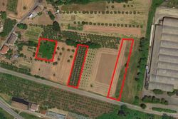 Building land of   ,    square meters - Lot 7802 (Auction 7802)
