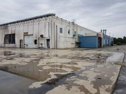 Industrial production complex - Lot 7816 (Auction 7816)