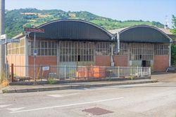 Azienda di produzione e commercio carpenteria metallica - Lotto 7817 (Asta 7817)