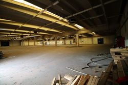 Industrial complex of  ,    square meters - Lot 7822 (Auction 7822)