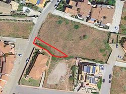 Land used as a subdivision road of     sqm - Lote 7831 (Subasta 7831)