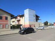 Immagine n9 - Appartamento al piano primo con garage e posto auto (sub 8) - Asta 7833