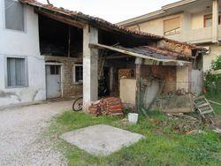 Deposito rustico con portico e fienile - Lotto 784 (Asta 784)