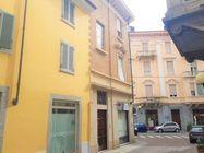 Immagine n2 - Porzione di palazzina con negozio e due uffici - Asta 7843