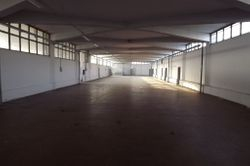 Industrial shed of  ,    square meters - Lot 7845 (Auction 7845)