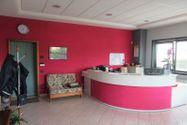 Immagine n5 - Capannone con uffici e alloggio al grezzo - Asta 7849