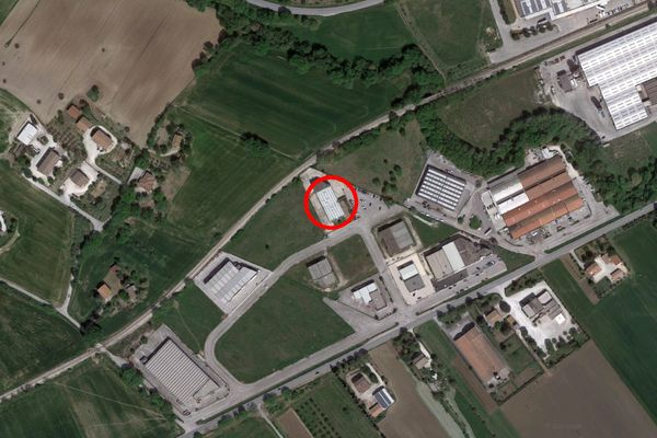 Immagine n1 - Planimetry - Aerial view - Asta 7853