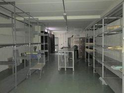 Deposito in complesso condominiale