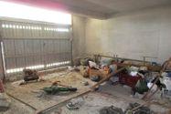 Immagine n11 - Porzione di villetta con garage rustico - Asta 7866