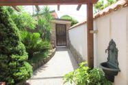Immagine n4 - Porzione di villetta con corte e giardino - Asta 7867