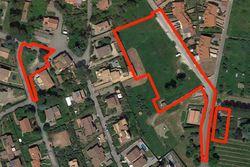 Piccoli magazzini e terreno per parco - Lotto 7869 (Asta 7869)