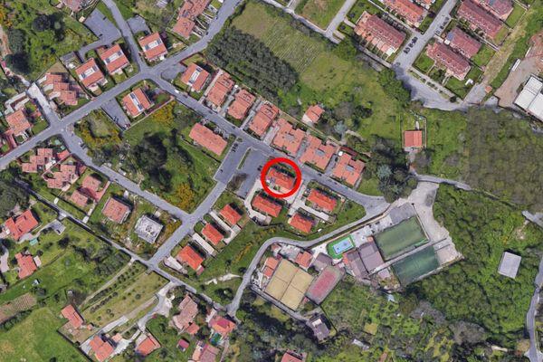 Immagine n0 - Planimetry - Aerial view - Asta 7872