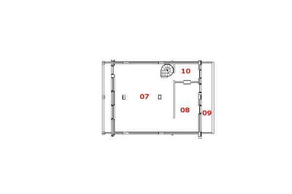 Immagine n0 - Planimetry - Basement - Asta 7872