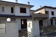 Immagine n1 - Rough terraced house (mapp. 788) - Asta 7880