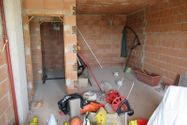 Immagine n1 - Casa a schiera al grezzo con autorimessa - Asta 7889