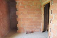 Immagine n3 - Casa a schiera al grezzo con autorimessa - Asta 7889
