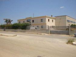 Opificio industriale e strutture grezze - Lotto 789 (Asta 789)