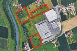 Terreni agricoli con porzione industriale - Lotto 7890 (Asta 7890)