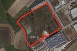 Terreno edificabile produttivo di 102601 mq - Lotto 7892 (Asta 7892)